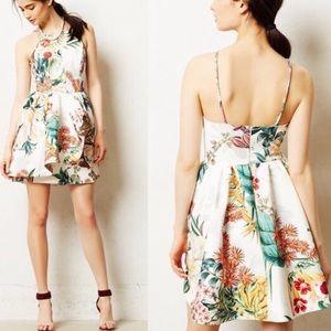 Anthropologie size SP mini dress